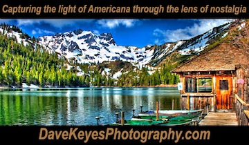 Dave Keyes Photography